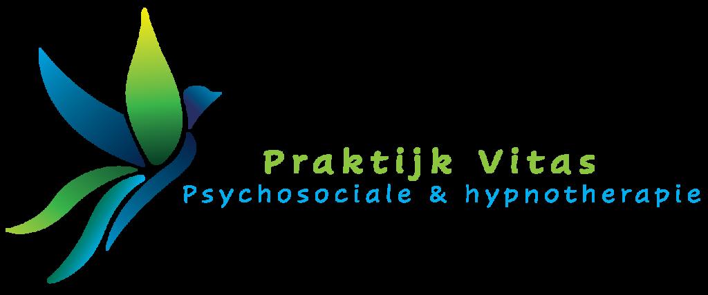 Praktijk vitas logo