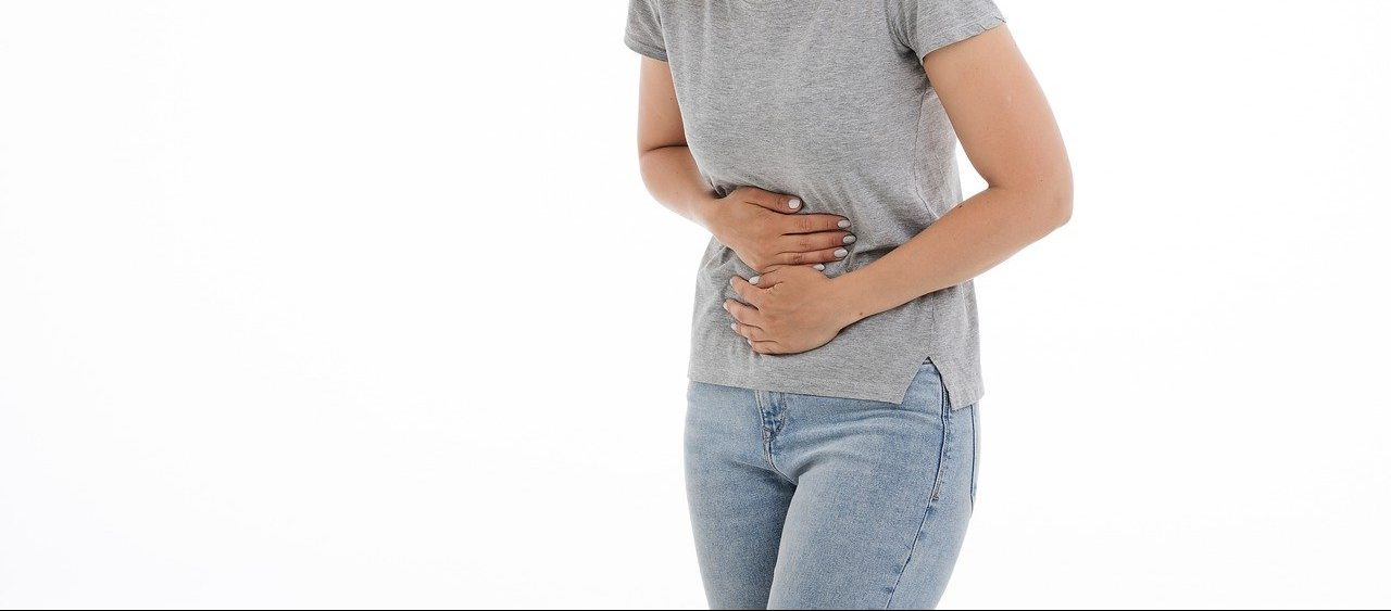 Prikkelbare Darm Syndroom PDS - Praktijk Vitas