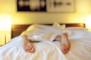 Slaapproblemen Praktijk Vitas
